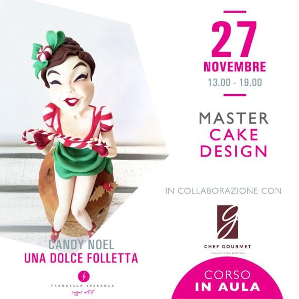 Corso Master Modelling - Francesca Speranza